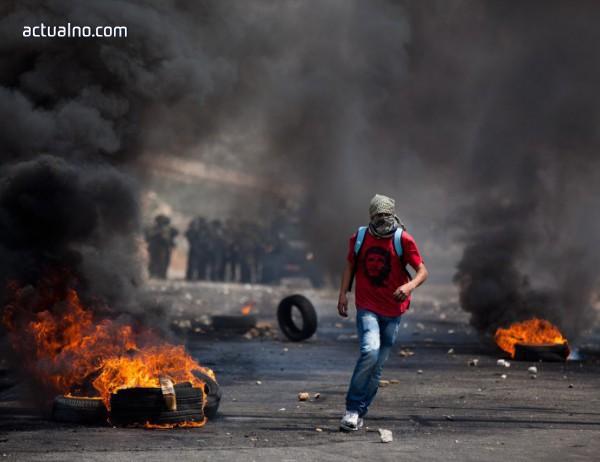 Нови протести и нови жертви в палестинските територии