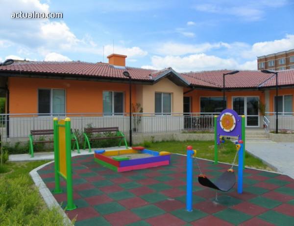 Държавата тръгна на проверки в дневните центрове за деца с увреждания