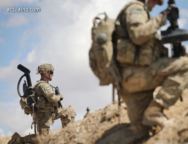 Напрежението в Афганистан ескалира - хиляди са загинали за година
