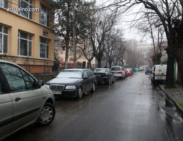 Община Видин в готовност за асфалтиране на междублокови пространства в 6 жилищни комплекса