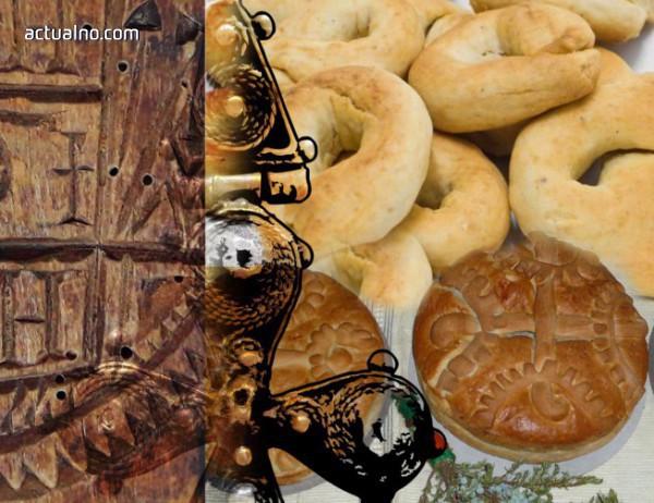 Приготвяне на обредни хлябове организира НИМ на 14 април