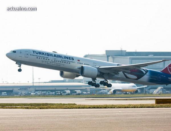 Ще летим от София до Истанбул за по-кратко време