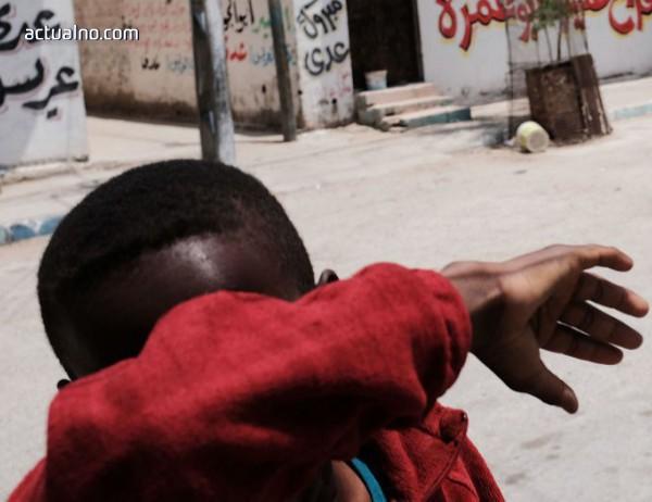 Стотици мигранти бяха спасени в Нигер след почти два месеца престой в пустинята