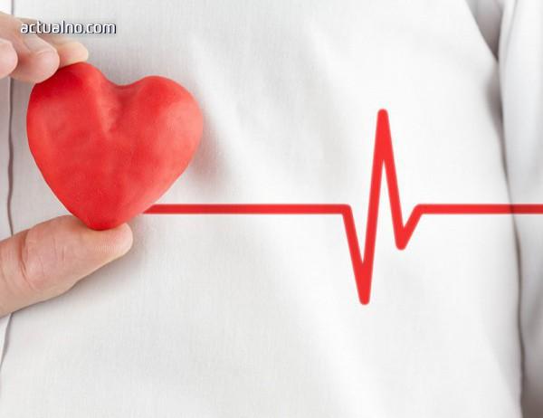 Защо застудяването повишава риска от инфаркт?