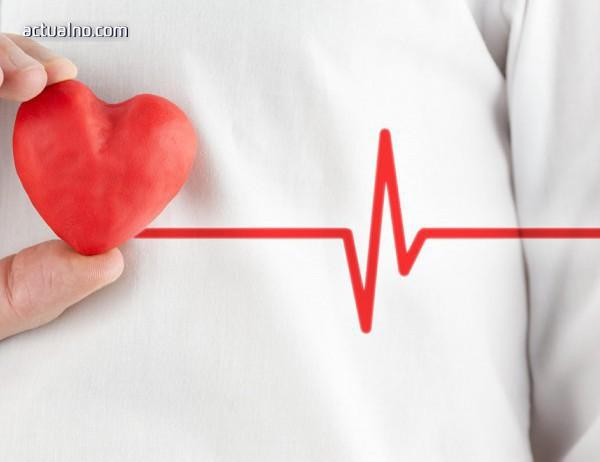 Във ВМА ще се проведат безплатни преледи за Деня на сърцето