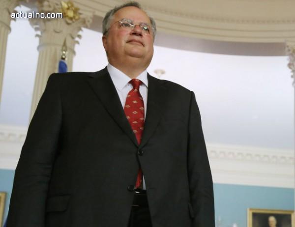 Бившият гръцки външен министър се радва на Договора от Преспа, защото ще ограничи Турция