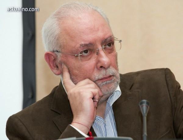 Радосвет Радев е новият председател на Българската стопанска камара