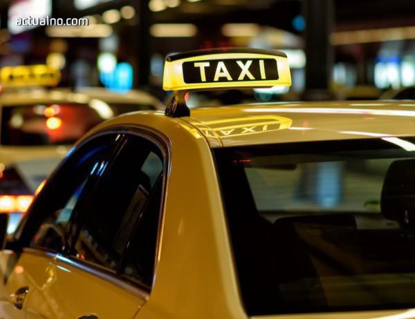 СДВР задържа таксиметров шофьор, нанесъл щети на 9 паркирани автомобила