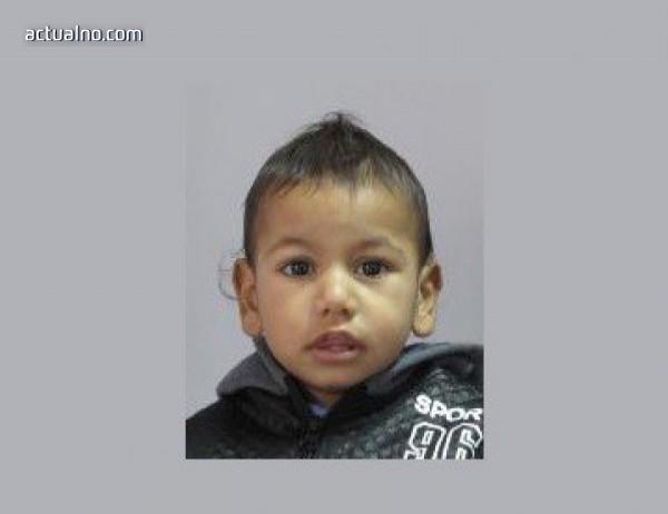 Издирва се 2-годишно дете от Пещера