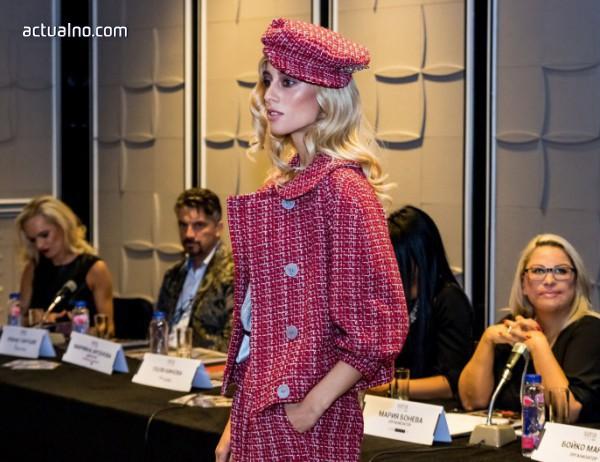 София отново ще е притегателен център на модата