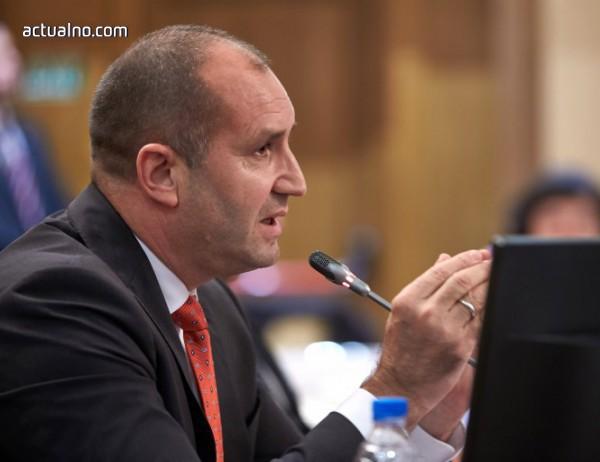 Радев призова за засилване на инвестиционното сътрудничество между България и Китай