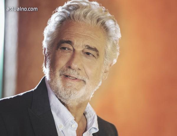 Пласидо Доминго: Посветих се на операта и подкрепата на нови таланти в нея