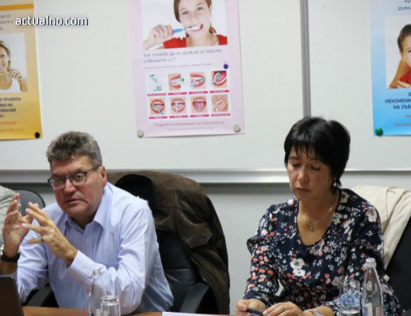 Минимум 4 кариеса има българското дете до 7 години