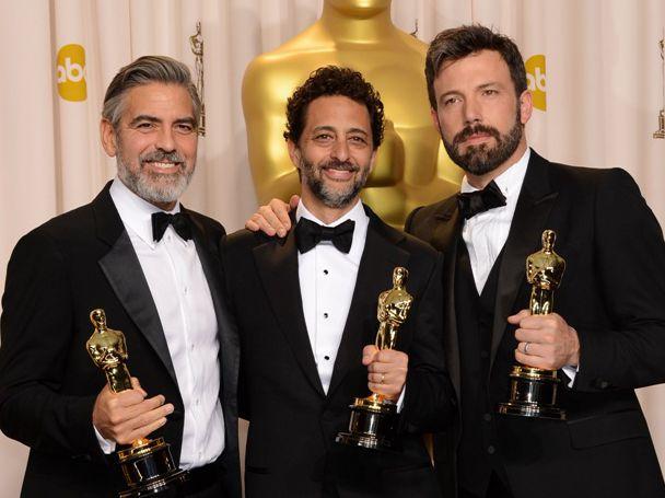 """photo of """"Арго"""" и """"Линкълн"""" си поделиха най-важните """"Оскар""""-и"""