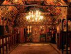 Св. преподобна Теодора Александрийска, подвизавала се в мъжки образ
