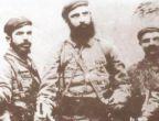 Яне Сандански е убит от засада край Мелник