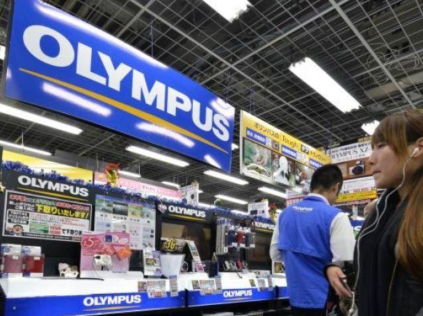 Британските власти повдигат обвинение на японската компания Olympus - Expert.bg