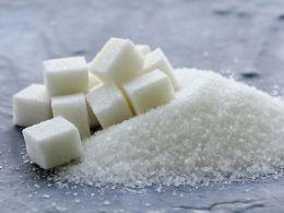 Намалете приема на захар наполовина