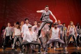 Задава се танцовата работилница Dance It