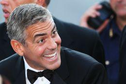 Джордж Клуни отново е влюбен