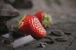 Черен шоколад за здраво сърце