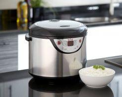Tefal Multicooker 8в1 превръща готвенето в детска игра