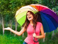 """Първият """"умен"""" чадър вече е факт"""