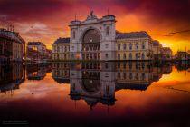 Будапеща никога не е била по-красива