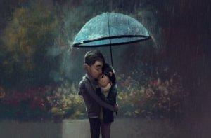 14 илюстрации, които показват смисъла на Любовта