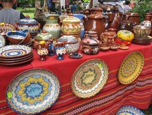 Панаир на занаятите в Асеновград