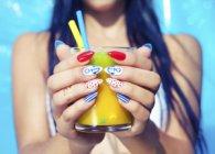 Идеи за свеж летен маникюр