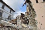 Ужасът след земетресението в Италия