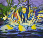 Картините на Иво Пецов