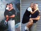 Трогателни снимки от първия и последния учебен ден на 11 пораснали деца