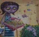 """:ладежи изрисуваха огромен графит на стената на варненската гимназия """"Йоан Екзарх"""""""