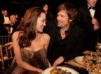 Анджелина Джоли и Брат Пит през годините
