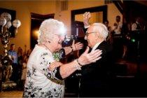 За любовта няма възраст