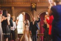 Сватба, вдъхновена от Хари Потър
