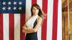 Новата Първа дама на САЩ