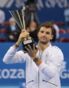 Гришо триумфира на турнира в София