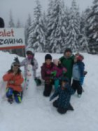 Зимен празник в Чепеларе