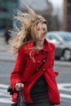 Вятърът в косите
