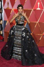 Роклите на Оскар-ите 2017