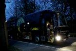 Експлозиите, спряли автобуса и ранили играч на Борусия Дортмунд