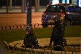 Стрелба в центъра на Париж