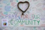 Хиляди оставят дарения за пострадалите от пожара в Лондон