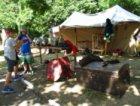 Средновековни рицари нахлуха в съвременен Асеновград