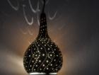 Кратунените лампи на Щерьо Паспалев