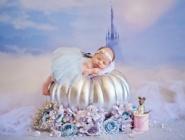 Очарователни бебета-принцеси