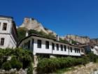 Мелник - най-малкият град в България